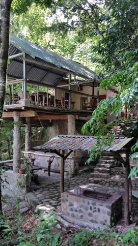 Hotel La Moskitia Ecoaventuras