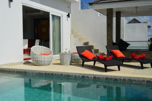 Anoma Pool Villa Anoma Pool Villa