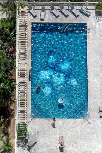 Island Colony Studio 1517 - Honolulu, HI 96815