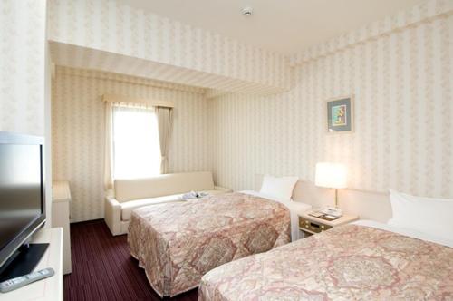 Hotel Unisite Mutsu