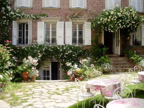 Villa Escudier Appart-hôtel - Hôtel - Boulogne-Billancourt
