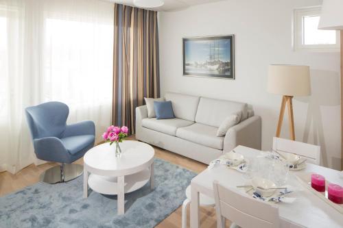 Holiday Club Caribia Superior Apartments - Turku