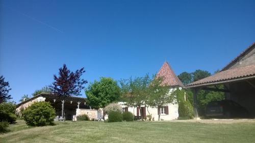 lembaudie - Chambre d'hôtes - Saint-Privat-en-Périgord