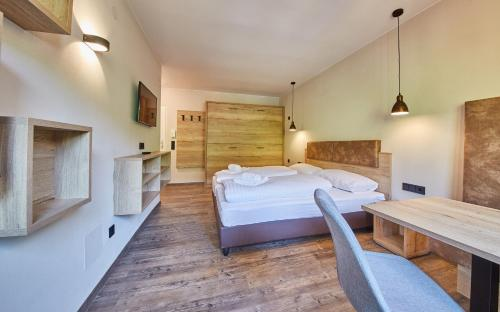 Appartement Bella Vista by HolidayFlats24 Hinterglemm