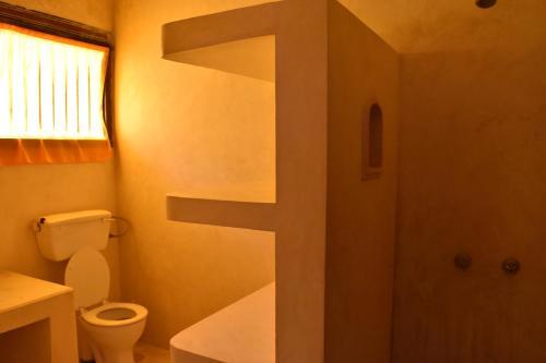Amu House værelse billeder