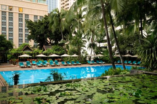 Anantara Siam Bangkok Hotel photo 64