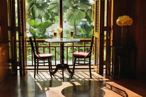 Anantara Siam Bangkok Hotel photo 65