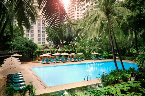 Anantara Siam Bangkok Hotel photo 68