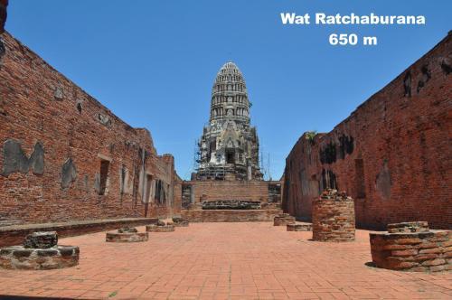 Early Bird Hostel Ayutthaya photo 33