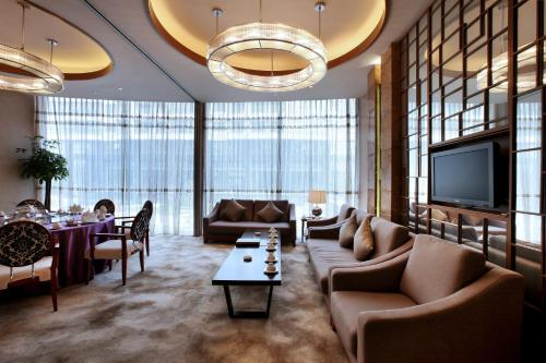 Four Points By Sheraton Beijing, Haidian photo 3