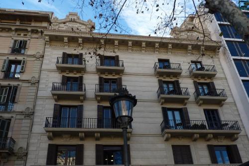 Bcn Paseo De Gracia Rocamora Apartment photo 198