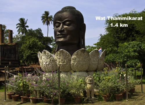 Early Bird Hostel Ayutthaya photo 37