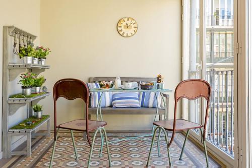 Bcn Paseo De Gracia Rocamora Apartment photo 204
