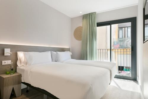 Niu Barcelona Hotel photo 7