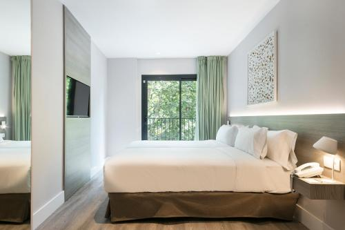 Niu Barcelona Hotel photo 11
