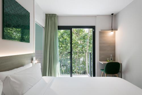 Niu Barcelona Hotel photo 12