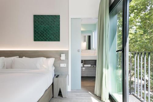 Niu Barcelona Hotel photo 13