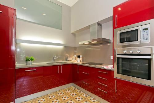 Bcn Paseo De Gracia Rocamora Apartment photo 226