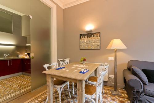 Bcn Paseo De Gracia Rocamora Apartment photo 227