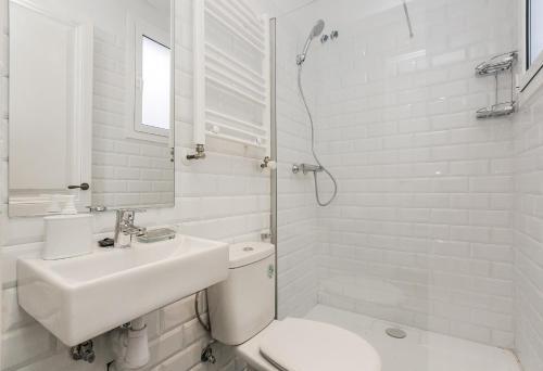 Bcn Paseo De Gracia Rocamora Apartment photo 237
