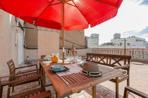 Bcn Paseo De Gracia Rocamora Apartment photo 243