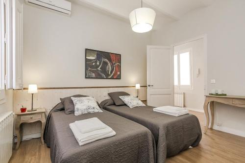 Bcn Paseo De Gracia Rocamora Apartment photo 246