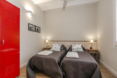 Bcn Paseo De Gracia Rocamora Apartment photo 249