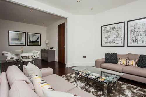 Modern 2Bed In Central London  Close To Paddington