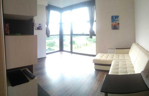 Salut Apartment