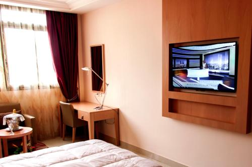 Bravia Hotel Ouagadougou фото номерів