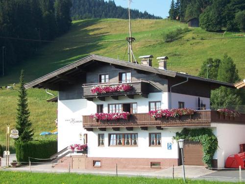 Haus Hammerer Ellmau