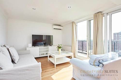 Crawford Suites Serviced Apartments photo 38