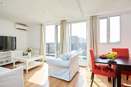 Crawford Suites Serviced Apartments photo 39