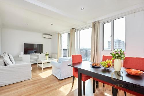 Crawford Suites Serviced Apartments impression