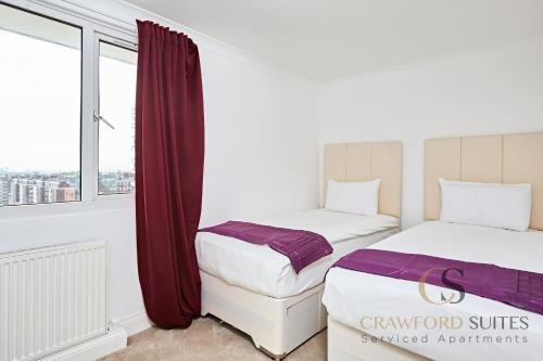 Crawford Suites Serviced Apartments photo 42