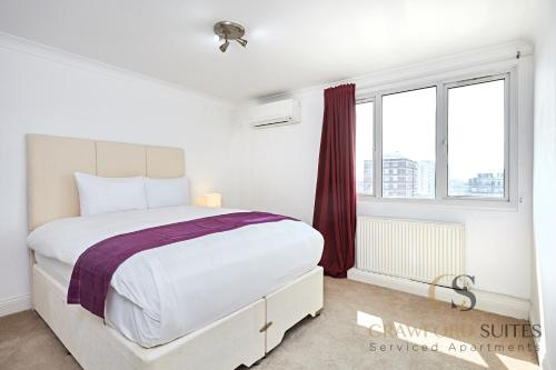 Crawford Suites Serviced Apartments photo 43