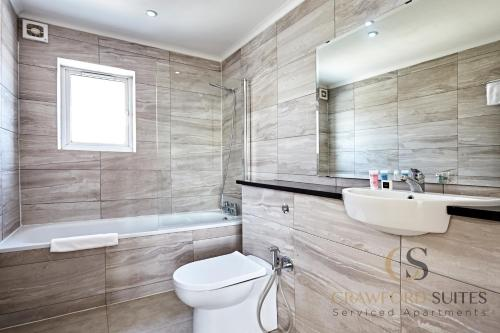 Crawford Suites Serviced Apartments photo 45