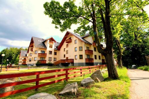 Apartamenty Podgorze - Apartment - Szklarska Poreba