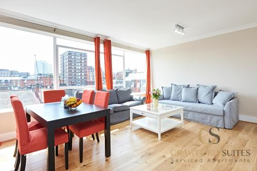 Crawford Suites Serviced Apartments photo 47