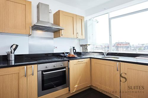 Crawford Suites Serviced Apartments photo 48