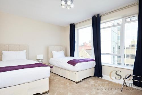Crawford Suites Serviced Apartments photo 49