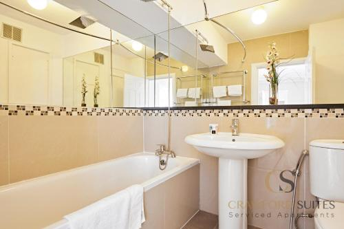 Crawford Suites Serviced Apartments photo 51