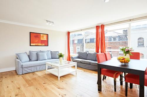 Crawford Suites Serviced Apartments photo 52