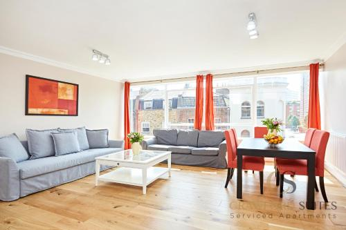 Crawford Suites Serviced Apartments photo 53