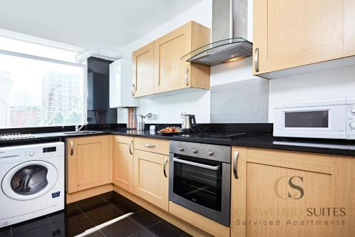 Crawford Suites Serviced Apartments photo 55