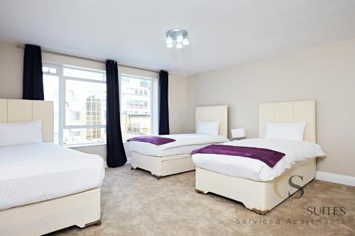 Crawford Suites Serviced Apartments photo 56