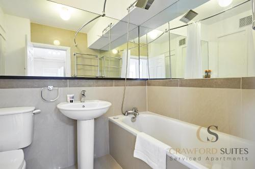 Crawford Suites Serviced Apartments photo 58