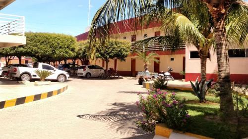Foto de Hotel Serra do Rio
