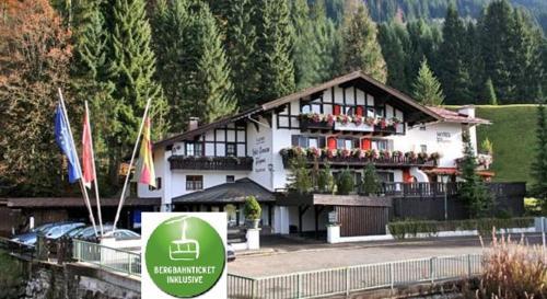 Hotel Wagner - Kleinwalsertal