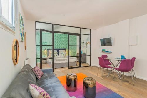 Sweet Inn Apartment - Lafayette impression